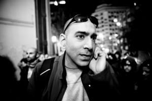 Ali Abunimah, co-founder of Electronic Intifada, to speak at South Puget Sound Community College