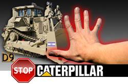 Stop Caterpillar