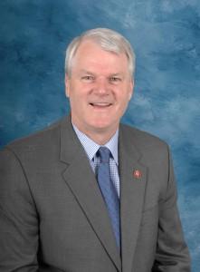 Congressman Brian Baird