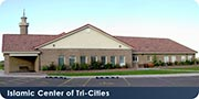 Islamic Center of the Tri-Cities