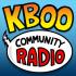 Logo - Kaboo Community Radio