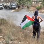 Nabi Saleh, Palestine.