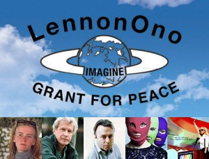 Lennon Ono Grant for Peace