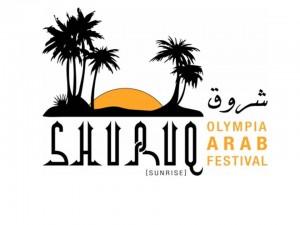 Olympia Arab Fest Shuruq II