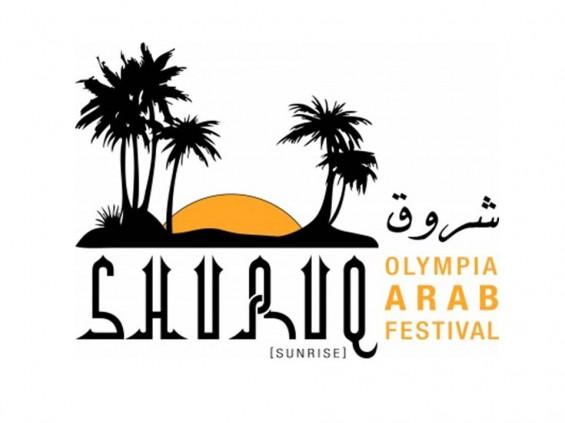 Shuruq - Olympia Arab Festival
