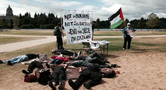 URGENT CALL TO ACTION: End the Assault on Gaza