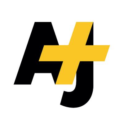 News Logo - AJ+