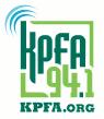 News Logo - KPFA