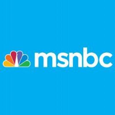 News Logo - MSNBC