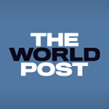 News Logo - The World Post