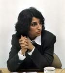 Dr. Diana Buttu