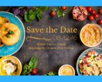 Arab Festival Fundraising Dinner - Save the Date (1)