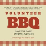 Volunteer bbq - Arab Festival (3)